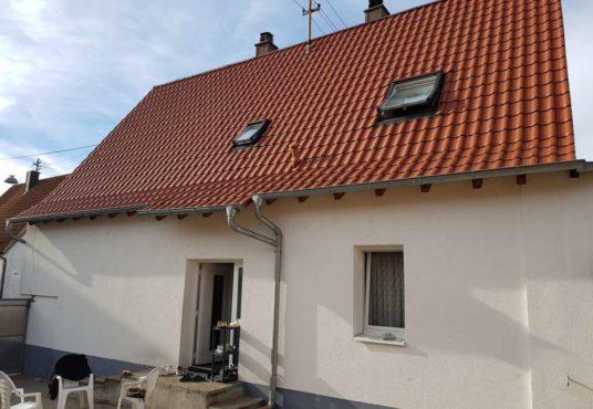 3-Familienhaus in Lingen Außen