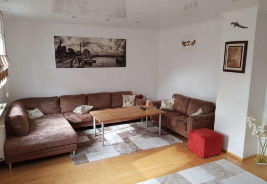 3-Familienhaus in Lingen Innen