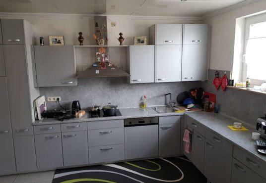 3-Familienhaus in Lingen Küche